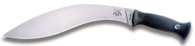 Cold Steel Knives San Mai Gurkha Kukri Knife