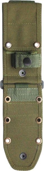 ESEE Knives/Rat Cutlery ESEE-6 Molle Back (OD)