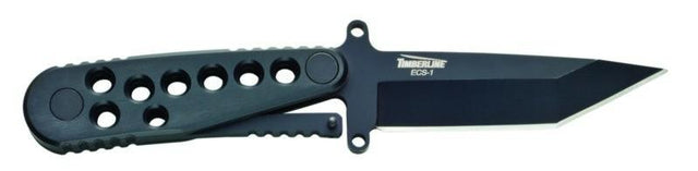 Timberline ECS Series Single Blade Folder