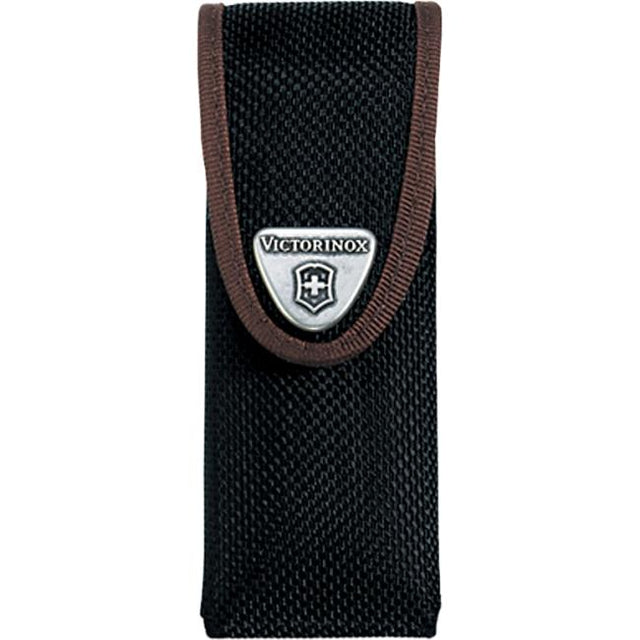 Victorinox SwissTool Spirit Plus Belt Pouch, Nylon Black