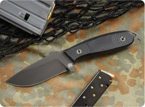DPx Gear HEFT 4 Assault Fixed Blade