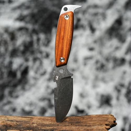 DPx Gear HEST 2 Woodsman Fixed Blade