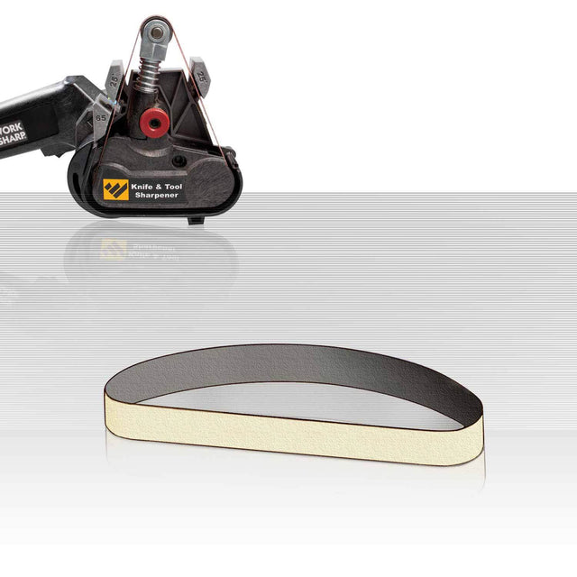 Worksharp Work Sharp Diamond 1500 Abrasive Belt