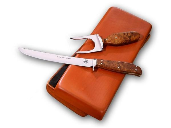 Knives of Alaska Carving Set PRDI