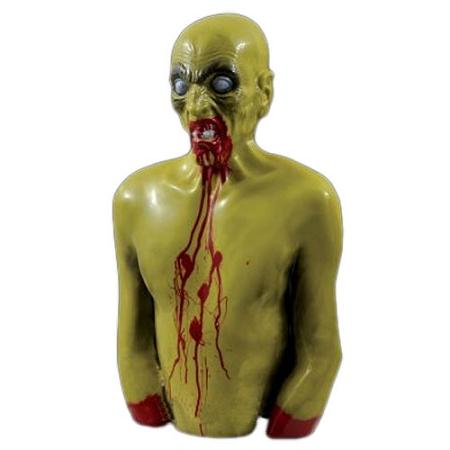 Bleeding Zombie Phil (Jaundice)