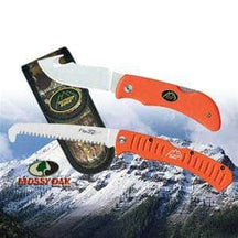 Outdoor Edge Grip Hook Combo Knife Set