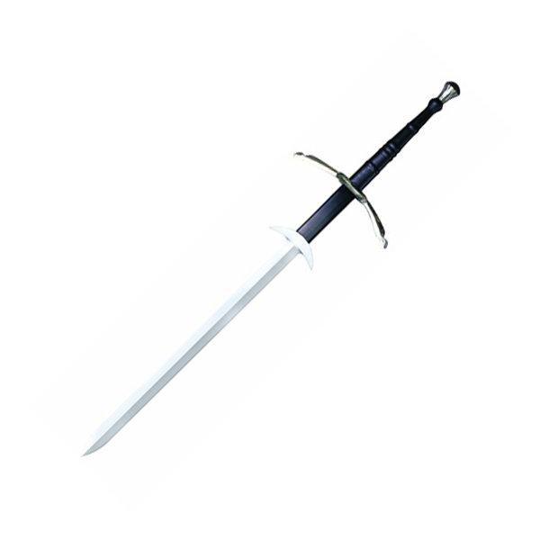 Two Handed Great Sword-No Scabbard