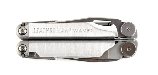 Leatherman Wave Multi-Tool with Nylon Sheath