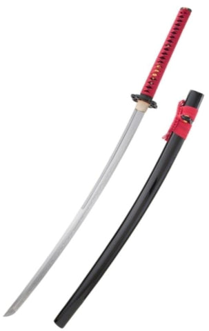 Imperial Forge Kesshi Katana Ltd - Folded Steel