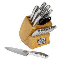 Chicago Cutlery Insignia 18-Piece Knife Set