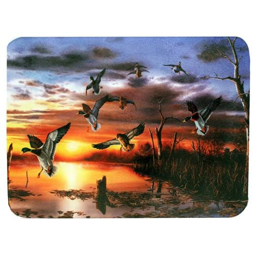 Rivers Edge Products Duck Cutting Board
