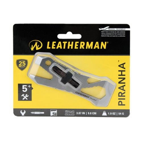 Leatherman Piranha, Peg