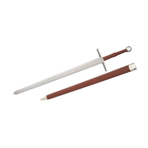 CAS Hanwei Tinker Great Sword of War