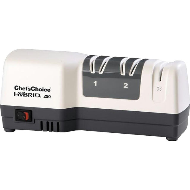 Chef'sChoice Diamond Hone Hybrid Knife Sharpener #250