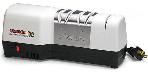 Chef'sChoice Diamond Hone Hybrid Knife Sharpener #270