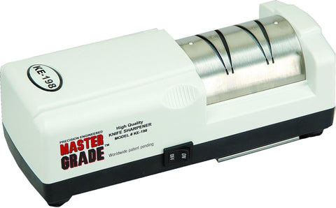 Master Grade Electric Knife Sharpener