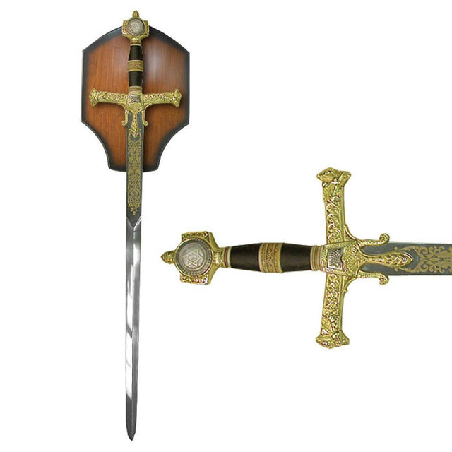 King Solomon Sword Version 1