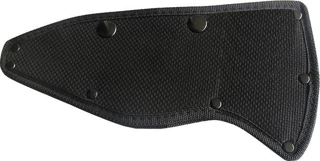 Schrade SCAXE4 Tomahawk w/ Black Powder Coated 3Cr13 Stainless Steel Head and Sheath