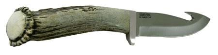 Silver Stag Big Gamer Guthook Knife