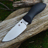 Spyderco Bill Moran Drop Point Hunting Knife