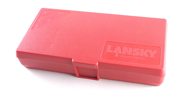 Lansky Pro 4-Stone Knife Sharpening Kit