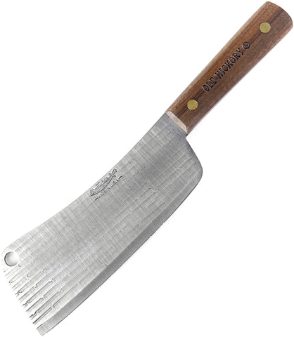 Ontario Knife Company Old Hickory 76-7 in. Cleaver/Chopper