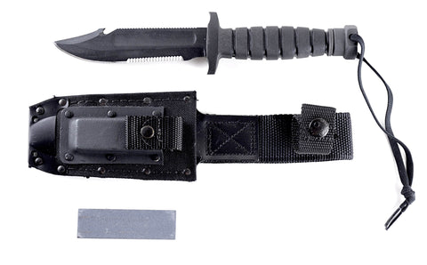 Ontario Knife Company SP-24 USN-1 Fixed Blade Survival Knife