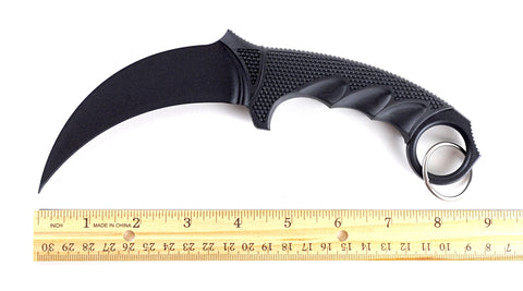 Cold Steel FGX Grivory Karambit Knife