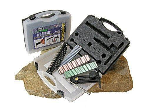 DMT Aligner Prokit in Rugged Carry Case