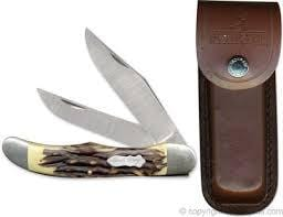 Schrade Uncle Henry 227UH Folding Knife