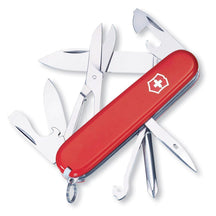 Victorinox Super Tinker Swiss Army Knife, 14 Functions
