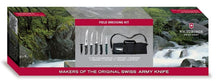 Victorinox 7-Piece Field Butcher Dressing Kit