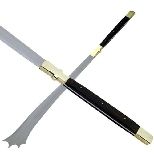 Full Tang  Medieval Chopper Sword
