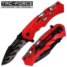 Tac-Force Spring Assist