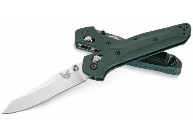 Benchmade 940 Osborne Pocket Knife