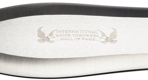 "Hibben 12"" Competition 3-Piece Throwing Knife Set"