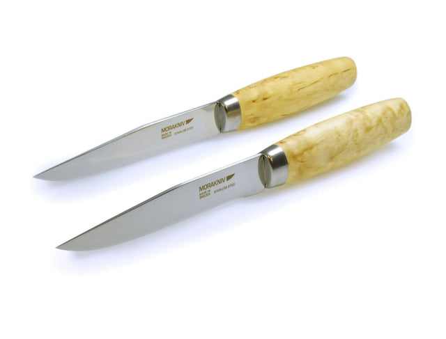 Mora Knives Steak Knife Gift Set