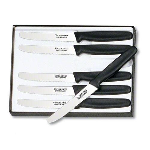 Victorinox 6-Piece Steak Knife Set
