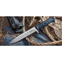 Kizlyar Supreme Intruder Fighting Knife