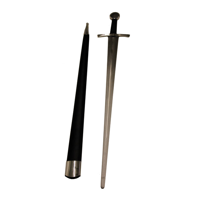 Tinker Early Medieval Sword Blunt