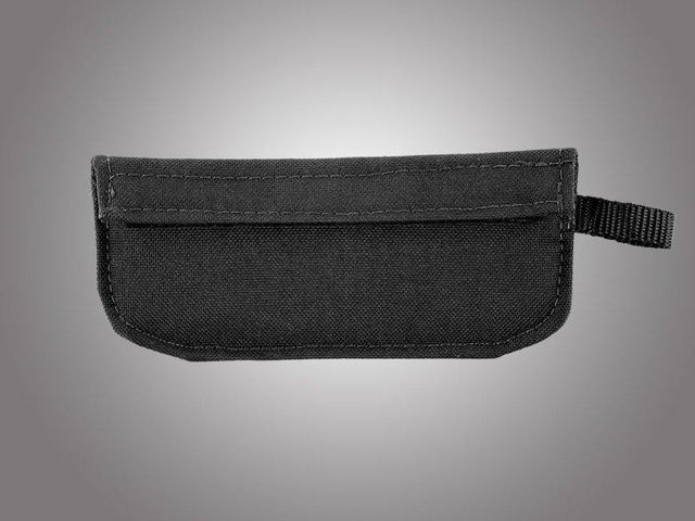 Hogue Gear Large Folder Velcro knife Pouch, Black