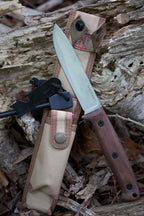 OKC 6525 Bushcraft Field Knife