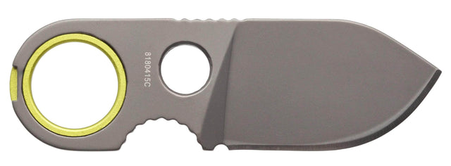 Gerber GDC Money Clip with Fixed Blade Knife
