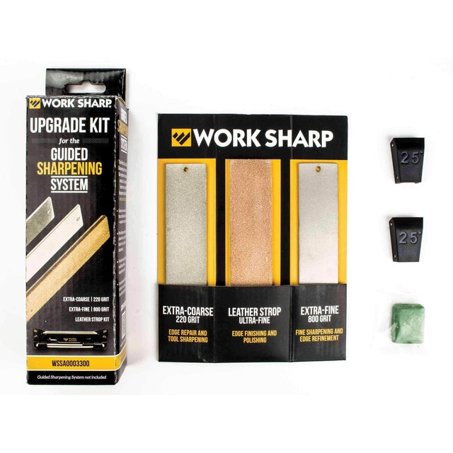 09DX151 Worksharp WSGSS Upgrade Kit - Knife Depot