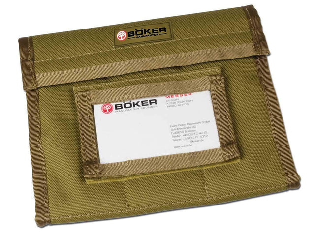 Boker 09BO155 Plus Knife Vault Small Desert