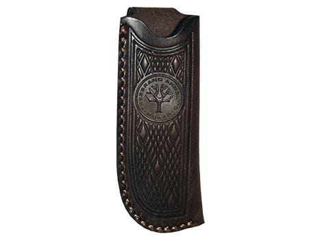 Boker 94525 Arbolito Checkered Trapper Sheath