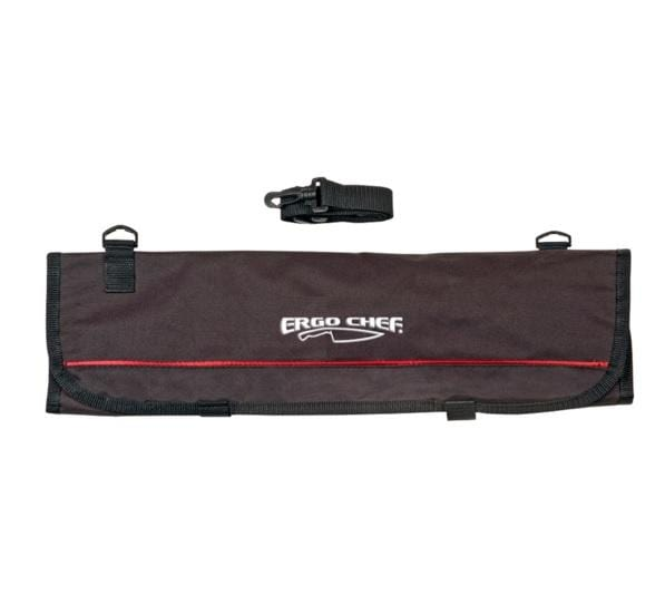 Ergo Chef 9 Pocket Soft Knife Roll Case