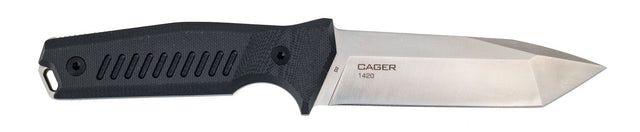 Steel Will Knives Cager 1420 Fixed Blade Knife