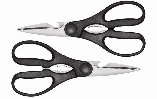 Ginsu Premium Shear Set