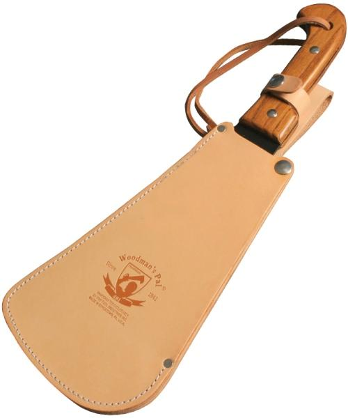 Woodman's Pal Woodman's Classic W/Natural Leather Sheath